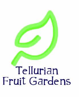 Tellurian Fruit Gardens logo