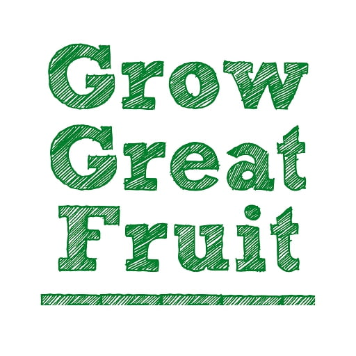 Grow Great Fruit logo