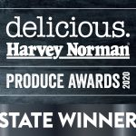 Delicious Produce Awards 2020 State Winner