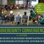 Food Sovereignty Convergence 2020